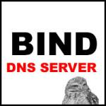 Кэширующий DNS-сервер BIND9